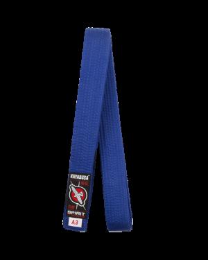 Jiu Jitsu Belt Blue