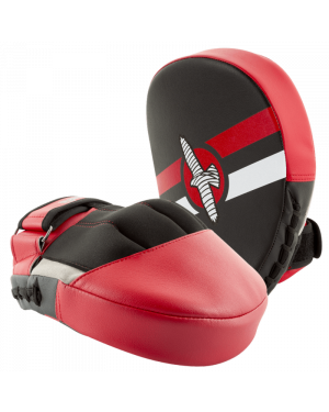 Pro Training Elevate Focus Mitts Standard