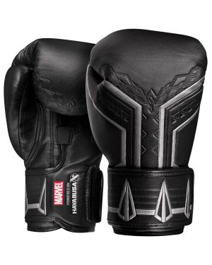 Black Panther Boxing Gloves