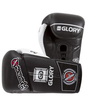 Glory 10oz Plus Lace Gloves Black