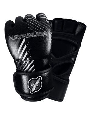Ikusa Charged 4oz MMA Gloves-Large