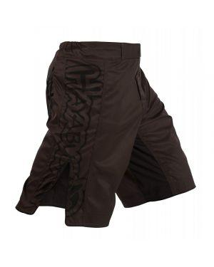 Kanpeki MMA Fight Shorts-Brown