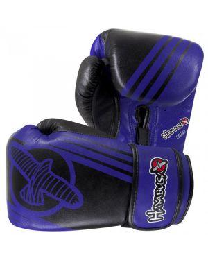 Ikusa Recast 14oz Gloves Black/Purpe