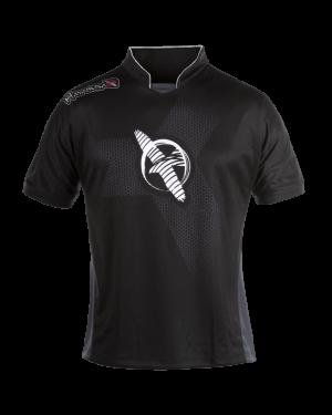 Kusari Mens Training Shirt - Black
