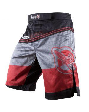 Kyoudo Prime Shorts Red-34