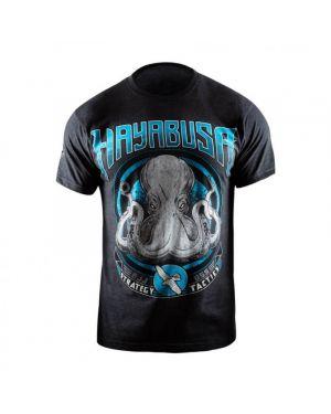 Octopus T-Shirt - Blue