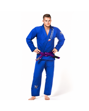 Pro Lightweight GI Blue