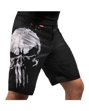 The Punisher Fight Shorts